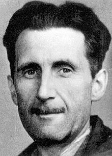 George orwell press photo 1